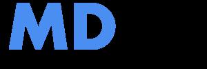 MDDT Inc Logo